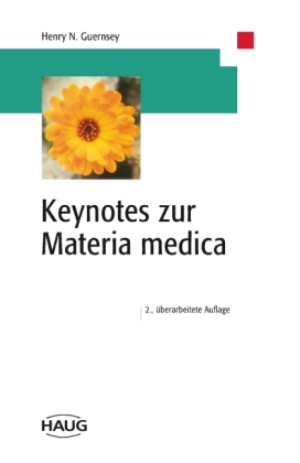 Keynotes zur Materia medica
