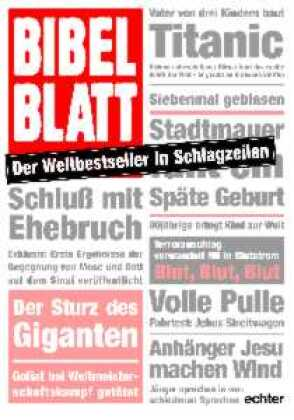 Bibelblatt