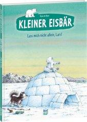 Kleiner Eisbär - Lass mich nicht allein, Lars! Cover