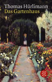 Das Gartenhaus Cover