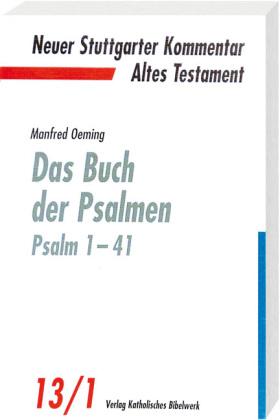 Das Buch der Psalmen, Psalm 1-41