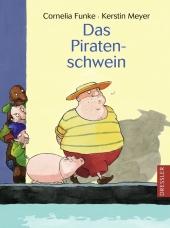Das Piratenschwein Cover