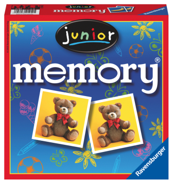 Junior memory (Kinderspiel)