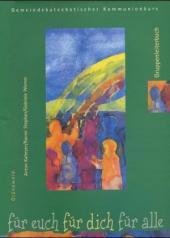 Gruppenleiterbuch Cover