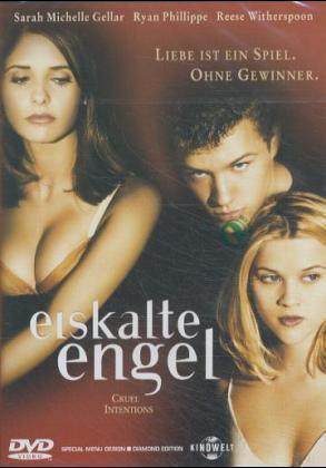 Eiskalte Engel, 1 DVD, deutsche u. englische Version