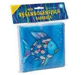Mein Regenbogenfisch Badebuch