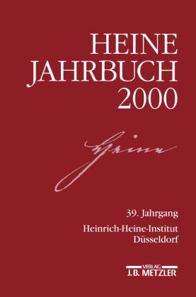 Heine-Jahrbuch 2000