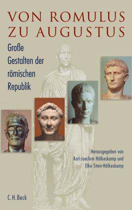 Von Romulus zu Augustus