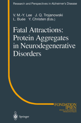 Fatal Attractions: Protein Aggregates in Neurodegenerative Disorders