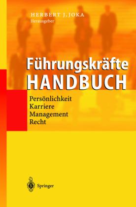Führungskräfte-Handbuch