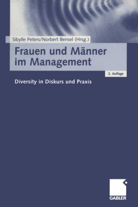 Frauen und Männer im Management