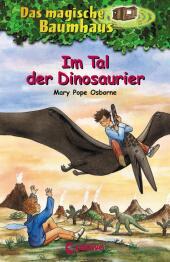 Im Tal der Dinosaurier Cover