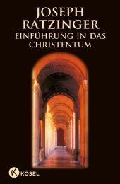Einführung in das Christentum Cover