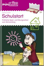 Schulstart Cover