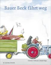 Bauer Beck fährt weg, Maxi-Ausgabe