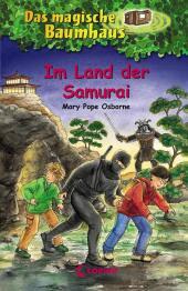 Im Land der Samurai Cover