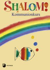 Shalom!, Kommunionkurs Cover