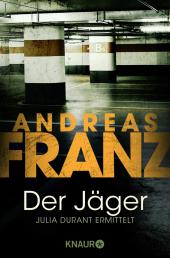 Der Jäger Cover