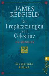 Die Prophezeiungen von Celestine Cover