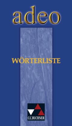 Wörterliste