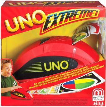 UNO Extreme (Kartenspiel)