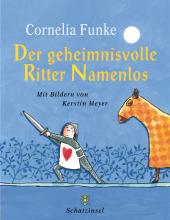 Der geheimnisvolle Ritter Namenlos Cover