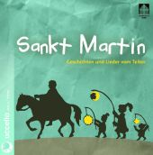 St. Martin, 1 Audio-CD Cover