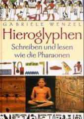 Hieroglyphen Cover