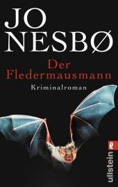 Der Fledermausmann Cover