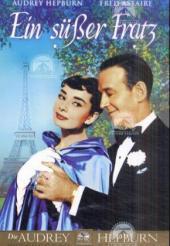 Ein süßer Fratz, 1 DVD Cover