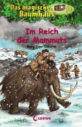 Im Reich der Mammuts Cover