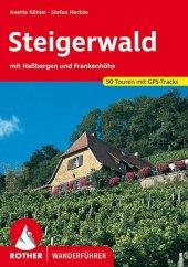 Steigerwald Cover