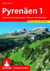 Rother Wanderführer Pyrenäen