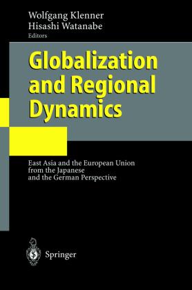 Globalization and Regional Dynamics