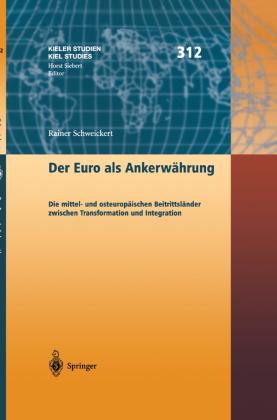 Der Euro als Ankerwährung