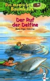 Der Ruf der Delfine Cover