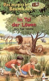 Im Tal der Löwen Cover