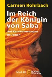 Im Reich der Königin von Saba Cover
