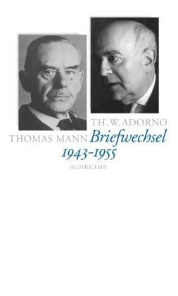 Briefwechsel 1943-1955