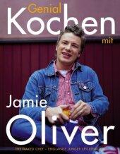 Genial kochen mit Jamie Oliver Cover