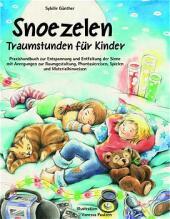 Snoezelen, Traumstunden für Kinder Cover