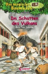 Das magische Baumhaus - Im Schatten des Vulkans Cover