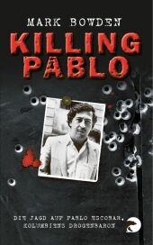 Killing Pablo Cover