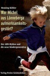 War Michel aus Lönneberga aufmerksamkeitsgestört? Cover
