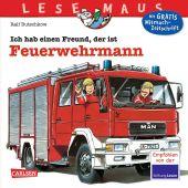 Ich hab einen Freund, der ist Feuerwehrmann Cover