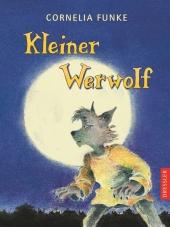 Kleiner Werwolf Cover