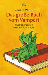 Das große Buch vom Vamperl Cover