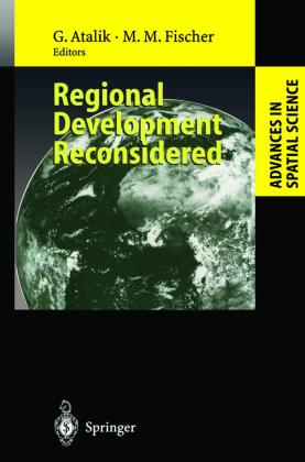 Regional Development Reconsidered