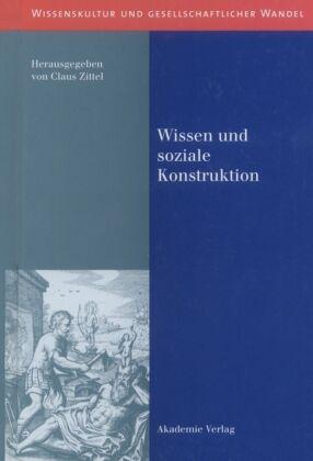 Wissen und soziale Konstruktion