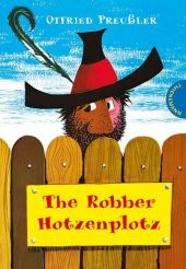 The Robber Hotzenplotz Cover